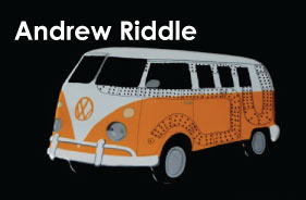 Andrew Riddle