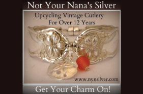 Not Your Nana's Silver