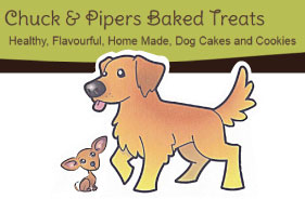 Chuck & Pipers Baked Treats