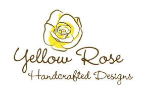 Yellow Rose Handcrafted Design