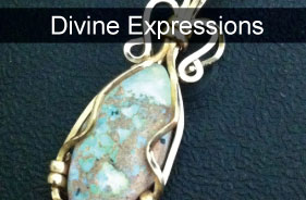 Divine Expressions